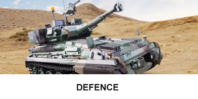 Hendry Defence Projects