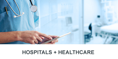 Hendry Healthcare Projects