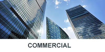Hendry Commercial Building and Property Compliance Services