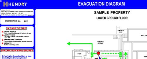Evacuation Diagram_3