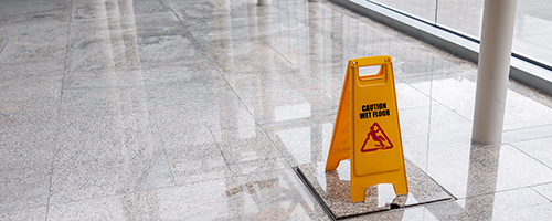 Initizal Hazard Inspections