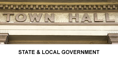 Hendry State and Local Government Projects