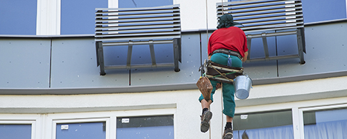 Work Health and Safety_Working at Heights