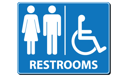 Disability Access: Premises Standards, Unisex Toilets