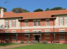 LaTrobe University - Mont Park_2
