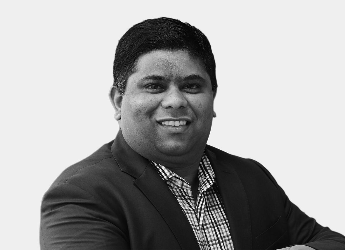 Naveen Radhappan