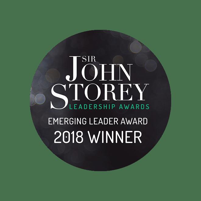 John_Storey_award
