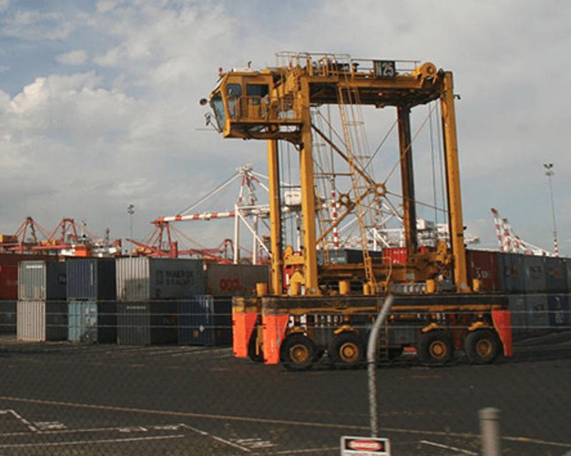 Vic-Dock